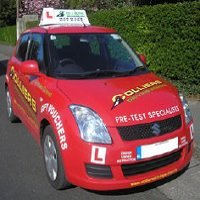 Colliers Driving School
