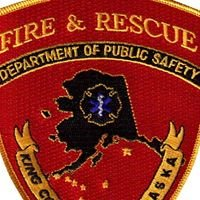 King Cove Fire & Rescue