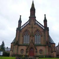 Maxwelltown West Church