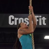 CrossFit Black and Blue