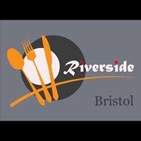 RIVERSIDE RESTAURANT CAFE