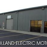 Holland Electric Motor and Supply