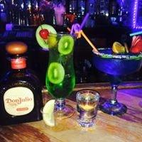 La Poblanita Mexican Bar