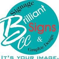 BCC Brilliant Signs & Graphic Design