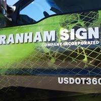 Branham Sign Company