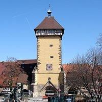 Reutlingen Stadtmitte