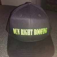 Dun Right Roofing