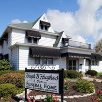 Hugh B Hughes & Son Funeral Home