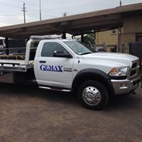 Gemax Towing & Recovery