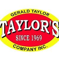 Gerald Taylor Company, Inc.