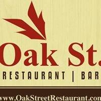 Oak St. Restaurant & Bar