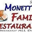 Monett Family Restaurant