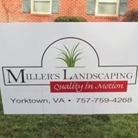 Miller's Landscaping