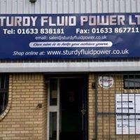 Sturdy Fluid Power Ltd
