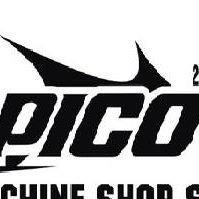 Picos Machine Shop