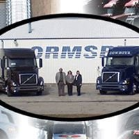 Ormsby Trucking Inc