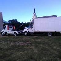McIvor Towing