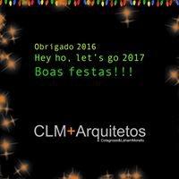 CLM + Arquitetos
