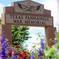 Texas Panhandle War Memorial