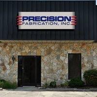 Precision Fabrication Inc