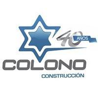 Colono Construcción