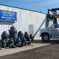 Industrial Electric Motor Service, Inc.