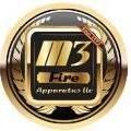 M3 Fire Apparatus LLC