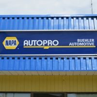 Buehler Automotive & Transmission Ltd. - Napa Autopro
