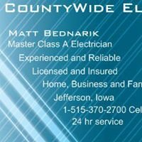Countywide Electric Service