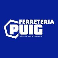 Ferreteria Puig Industrial