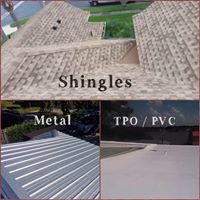 1st Class Roofing, Inc.