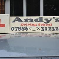 Andys Driving School Basingstoke