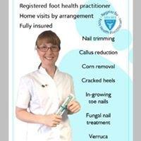Faye's Foot Clinic