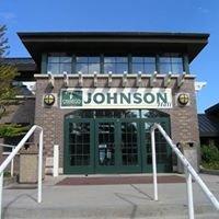 Johnson Hall at SUNY Oswego