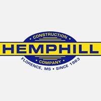 Hemphill Construction Company