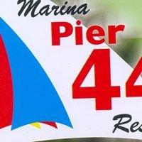Marina Pier 44