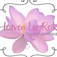 Heaven Lee Reiki