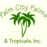 Palm City Palms & Tropicals, Inc.
