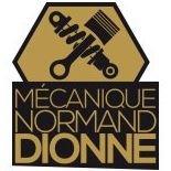 Mécanique et Remorquage Normand Dionne
