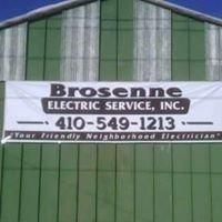 Brosenne Electric Service Inc