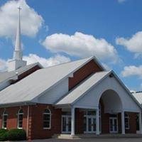 High Point Baptist Chapel