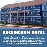 Buckingham Hotel