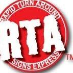 RTA Signs Express