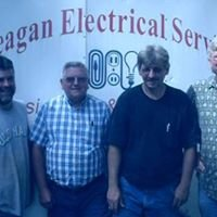 Reagan Electrical Service