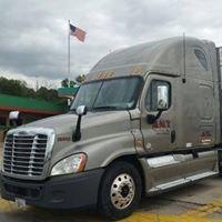 AMT Trucking, INC.