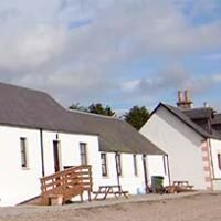 Ruilick holiday cottages Beauly