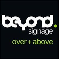 Beyond Signage LTD