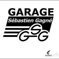 Garage Sébastien Gagné inc.