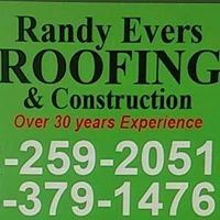 Randy Evers Roofing & Construction