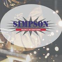 Simpson Sheet Metal & HVAC